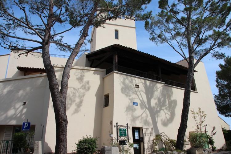 image-Ravalement Château-2